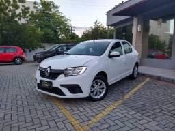 Título do anúncio: RENAULT LOGAN Renault LOGAN Zen Flex