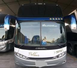 Comil HD/LD  Scania k400