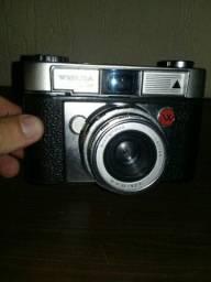 Máquina fotográfica espanhola antiga, Werlisa color