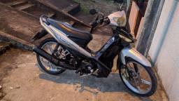 Moto Bravax 50 cc