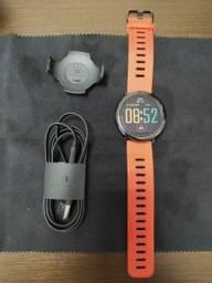Relógio Xiaomi Amazfit Pace - leia a descrição