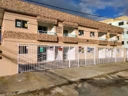 Casas novas na Avenida Costa Azul, com Ônibus na porta!