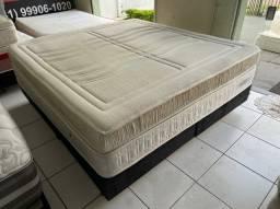Maxflex série 7 látex cama king size
