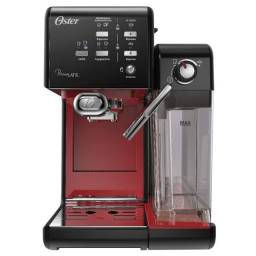 Cafeteira Oster Prima Latte II - 220V - Expresso, leite cremoso e etc.