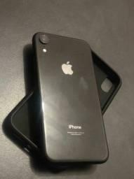 Iphone XR 128GB, aceito cartao de credito
