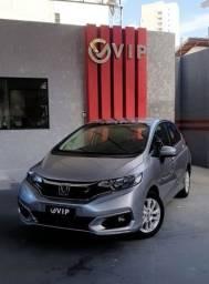 Honda Fit 1.5 Lx Aut. 2018 Extra