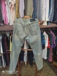 Calça jeans Calvin Klein Tam 44