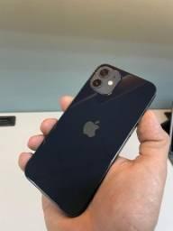 iPhone 12 seminovo C/ Garantia até novembro