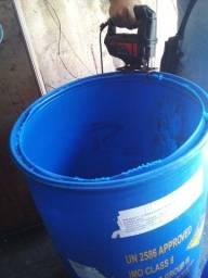 Tonel Para Armazenamento De Água