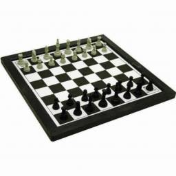 Título do anúncio: Jogo Xadrez e trilha GD