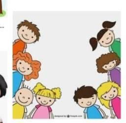 Cuido de crianças