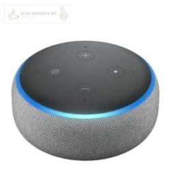 alexa 3 geração moderna sistema avançado com comando de voz