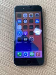 iPhone 7 32gb preto pix