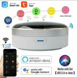 Smart Universal Inteligente Alexa - Siri - Casa do Google - Tipo Echo Dot