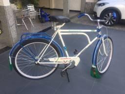 Bicicleta antiga - Monark 1964 Brasiliana