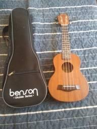 Ukulele  Benson