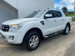 Ford Ranger limited (barbada)
