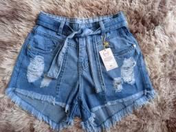 Tenho lindas peças jeans a venda..produtos todos novos.