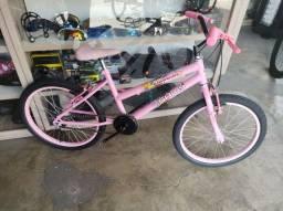 Bicicleta aro 20 Samy