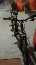 Troco puma bike. De macha zera mas um J7  prime ( troco por bike motozida)
