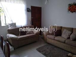 Casa de condomínio à venda com 3 dormitórios em João pinheiro, Belo horizonte cod:857547