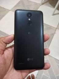 LG K9 barato