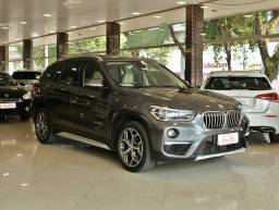 Título do anúncio: BMW X1 SDRIVE 20I 4P FLEX AUT