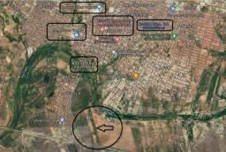Vendo terreno em Serra Talhada-PE.