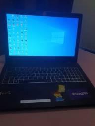 Notebook i5. Placa de vídeo 2gb