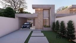 Título do anúncio: Casa com 3Qs 1S com Área Goumert e Piscina aquecida Parque das Flores