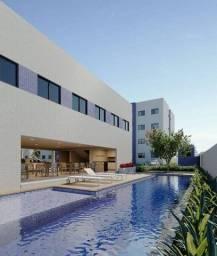Título do anúncio: Lindos apartamentos de dois quartos no Ernesto Geisel - João Pessoa - PB
