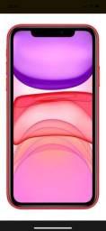 Iphone 64GB - RED (SEMI-NOVO)