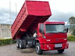 Ford Cargo 1722 Caçamba Agrícola