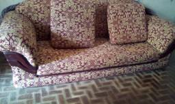 Sofa 3 lugares.
