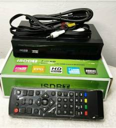 Conversor Digital - Set top box