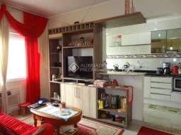 Apartamento à venda com 2 dormitórios em Vila ipiranga, Porto alegre cod:319656