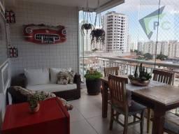 Apartamento com 2 dormitórios à venda, 92 m² por R$ 795.000 - Lauzane Paulista - São Paulo