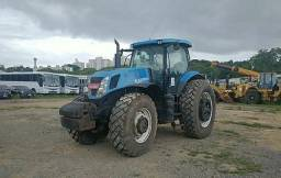 Trator NEW HOLLAND 2013
