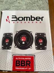 Auto falante Bomber 4?
