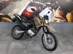 Crosser 150 Z 2018