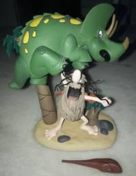 Capitão Caverna Hanna-barbera Captain Caveman Mcfarlane Toys (c)