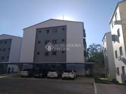 Apartamento à venda com 2 dormitórios em Rondônia, Novo hamburgo cod:336531