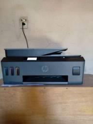 impressora HP smart tank 617.