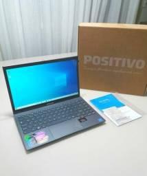 Notebook Novo! / Positivo