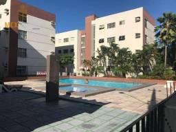 Apartamento com 3 dormitórios à venda, 105 m² por R$ 300.000,00 - Fátima - Fortaleza/CE