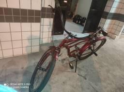 Vendo bike de 3 meses de uso
