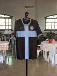 Camisa Corinthians III 20/21