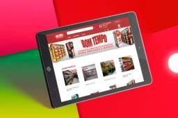 Título do anúncio: Faço Criação de site institucional personalizado