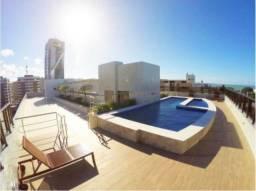 Título do anúncio: Apartamento à venda no Jardim Oceania-Bessa, 2 qtos/1 suíte