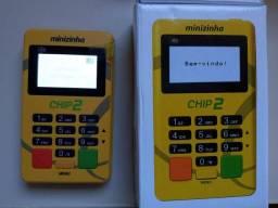 CHIP 2 não precisa de celular
